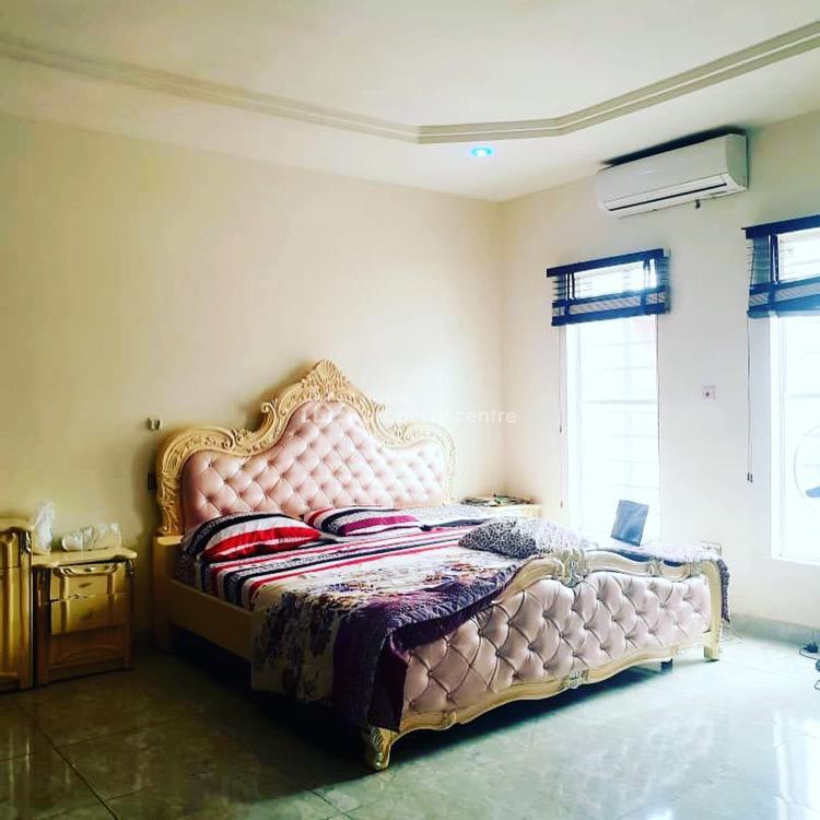 4 Bedroom Semi Detached Duplex, Van-daniels Garden Estate, Orchid Road, Lekki, Lagos, Semi-detached Duplex for Sale