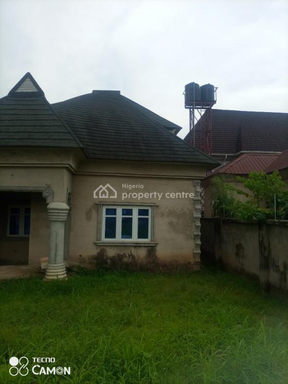 5 Bedroom Duplex, Valley View Estate, Ebute, Ikorodu, Lagos, Detached Duplex for Sale