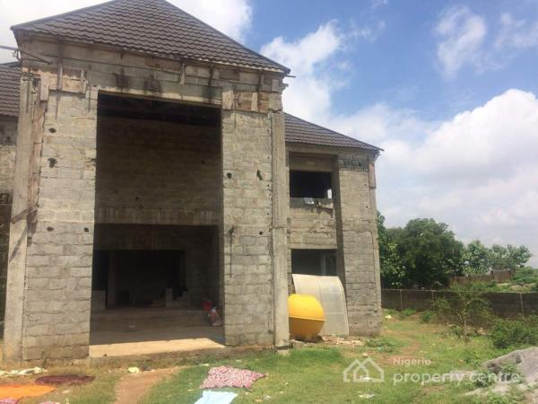 Massive Land for Sale, Ministers Quarters, Mabuchi, Abuja, Residential Land for Sale