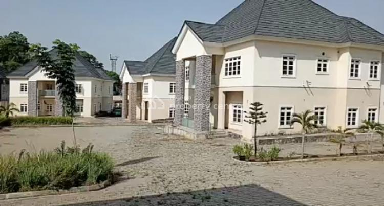 Mini Estate, Wuse 2, Abuja, Block of Flats for Sale