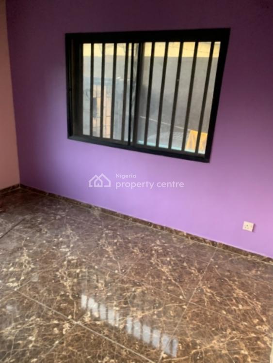 Well Renovated 3 Bedroom Flat, Off Sura Mogaji Street, Ilupeju, Lagos, Flat / Apartment for Rent