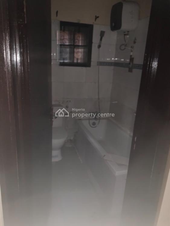 4 Nos 3 Bedroom Flat, Off Association Avenue, Ilupeju, Lagos, Flat / Apartment for Rent