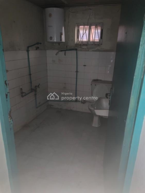 3 Bedroom Flat, Off Association Avenue., Ilupeju, Lagos, Flat / Apartment for Rent