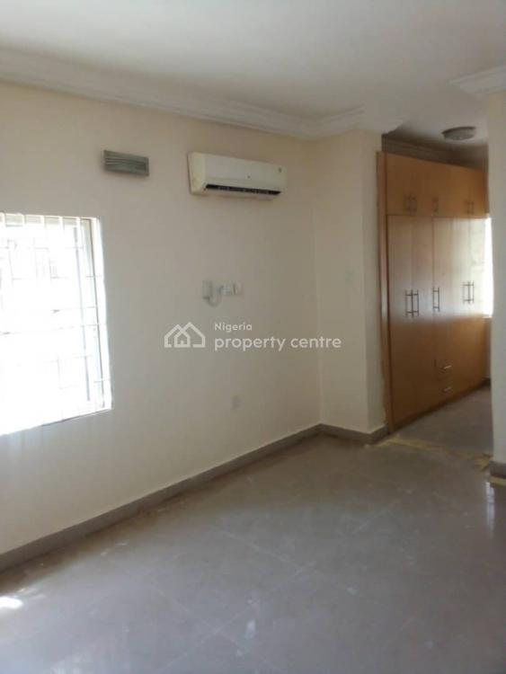 a Very Good Serviced 3 Bedroom Flat, Wuse2 District, Wuse 2, Abuja, Flat / Apartment for Rent