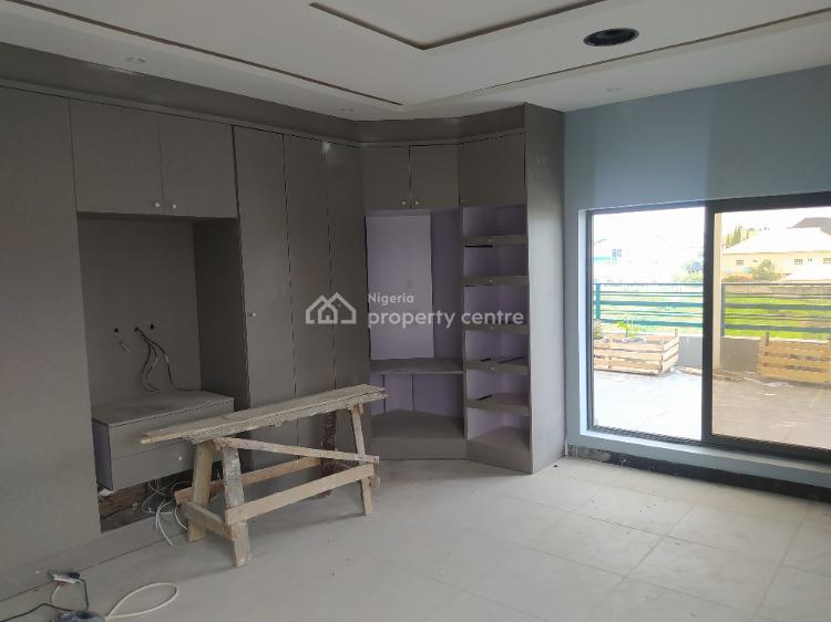 Luxury 3 Bedroom Penthouse, Jahi, Abuja, Flat / Apartment for Rent