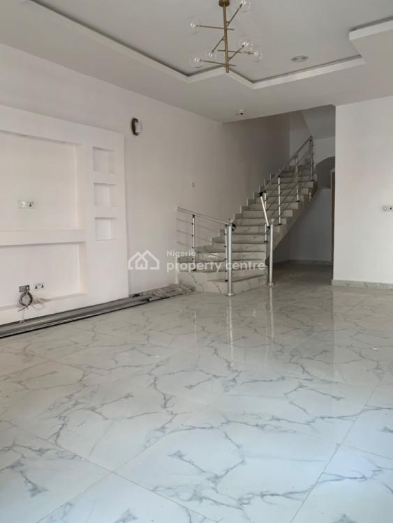 Luxury 4 Bedroom Semi Detached Duplex, Ikota, Lekki, Lagos, Semi-detached Duplex for Sale
