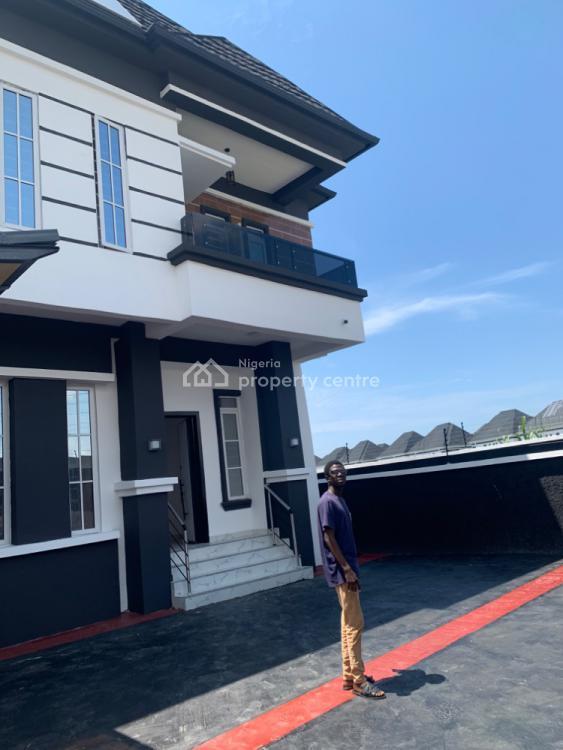 Luxury 5 Bedroom Fully Detached with Bq, Ikota, Lekki, Lagos, Detached Duplex for Sale