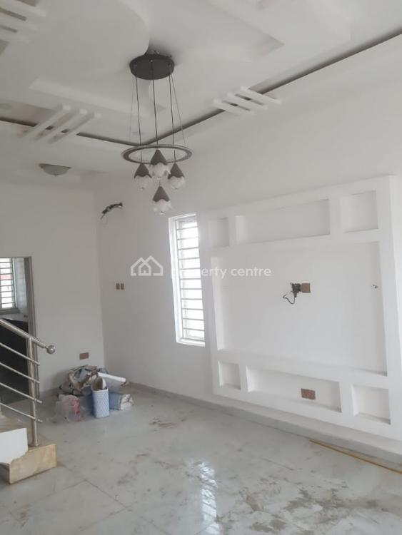 Newly Built 4 Bedroom Semi-detached Duplex, Gra Phase 1, Magodo, Lagos, Semi-detached Duplex for Sale