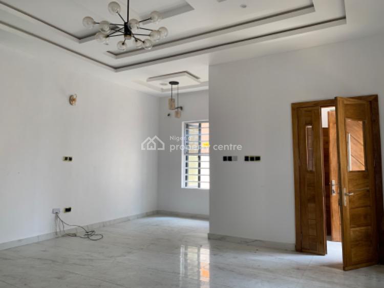 Luxury 4 Bedroom Fully Detached Duplex, Osapa London, Lekki, Lagos, Detached Duplex for Sale