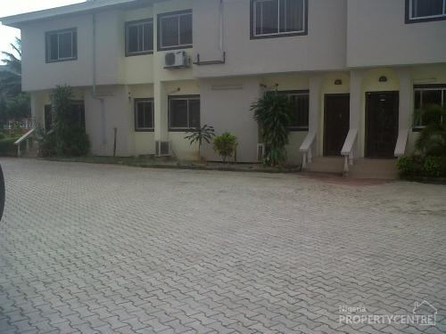 2 Bedroom Shortlet, African Lane, Lekki Phase 1, Lekki, Lagos, Flat / Apartment Short Let