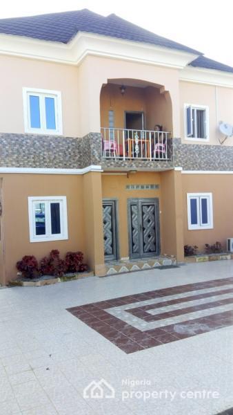 For sale luxury 6 bedroom detached duplex with italian for 6 bedroom duplex