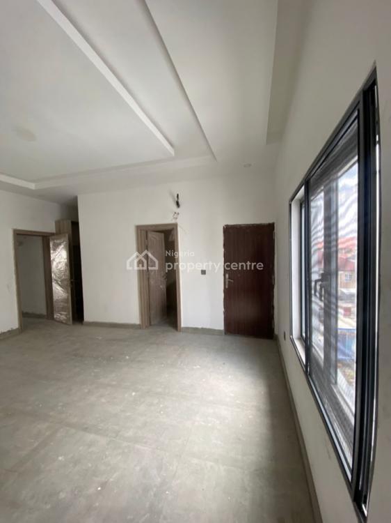 Well Finished Fully Serviced 4 Bedroom Terrace Duplex with a Room Bq, Oniru, Victoria Island (vi), Lagos, Terraced Duplex for Sale