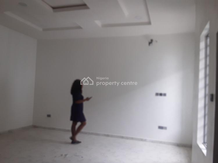 4 Bedrooms Terraced Duplex with Bq., Ikota, Lekki, Lagos, Terraced Duplex for Sale