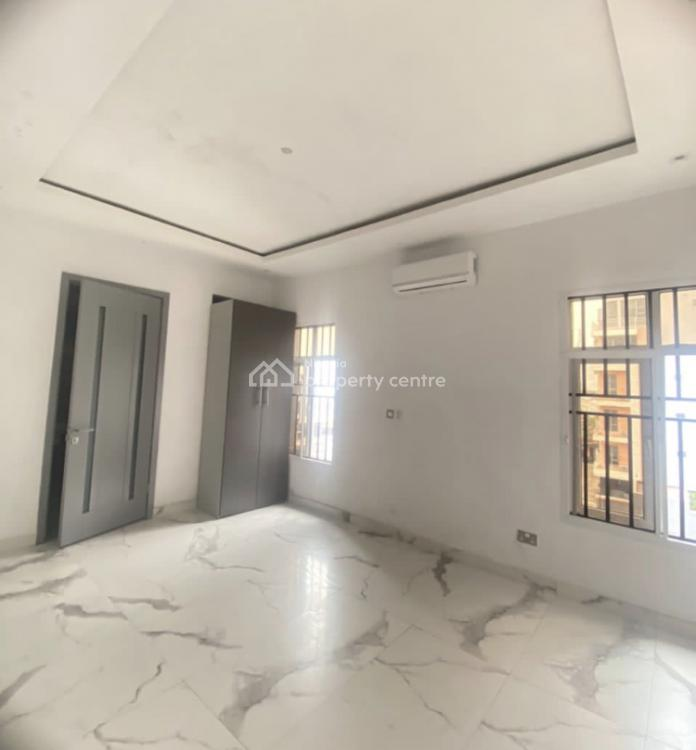 Luxury Fully Serviced 4 Bedroom Maisonette with a Room Bq, Banana Island, Ikoyi, Lagos, Block of Flats for Sale