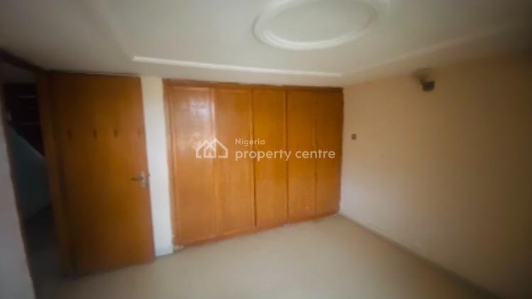 Self Service 4 Bedrooms Terraced Duplex with Bq, Lekki Phase 1, Lekki, Lagos, Terraced Duplex for Rent