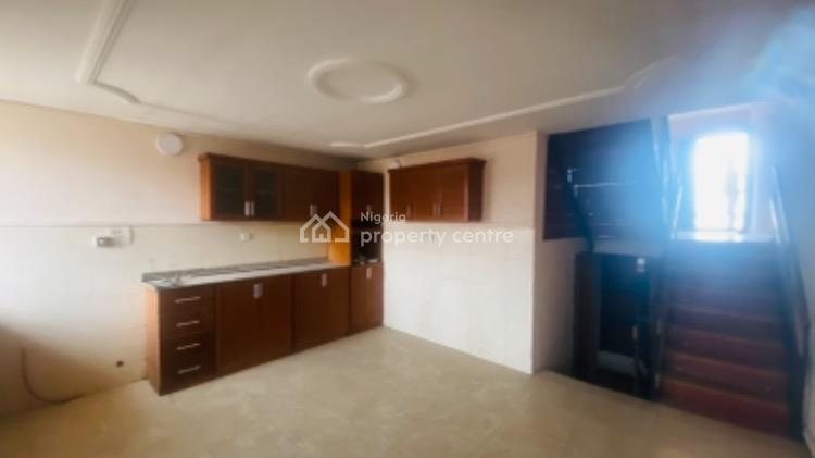 Self Service 4 Bedrooms Terrace Duplex with Bq, Off Palace Road, Oniru, Victoria Island (vi), Lagos, Terraced Duplex for Rent