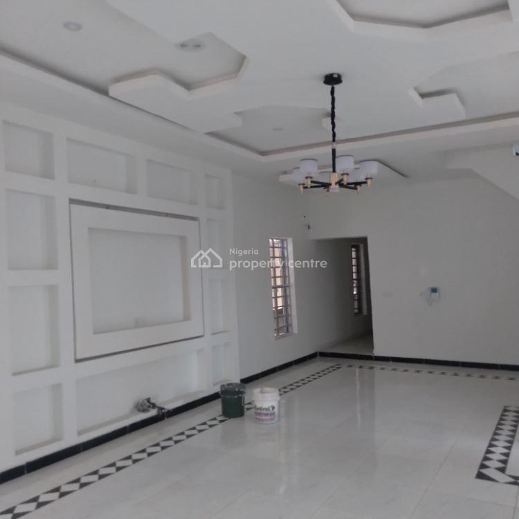 Brand New 5-bedroom Detached House with Bq, Thomas Estate, Ajah, Lagos, Detached Duplex for Sale