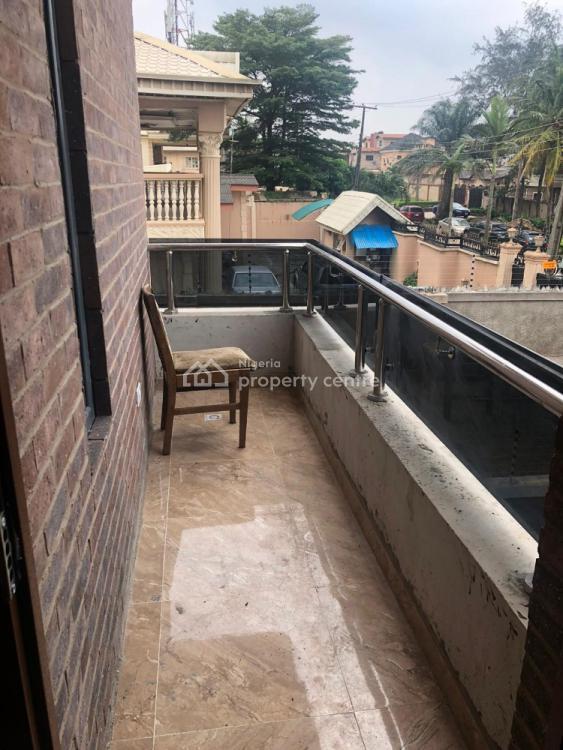Newly Built 5 Bedroom Detached Duplex with Penthouse, Omole Phase 2, Ikeja, Lagos, Detached Duplex for Sale