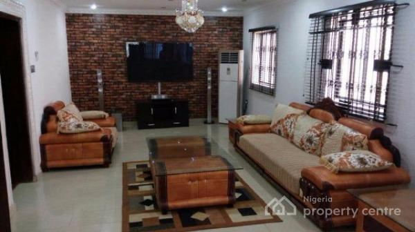 For Sale Hot And New 4 Bedroom Bungalow With Home Furniture Electronic Gadgets And Lots More