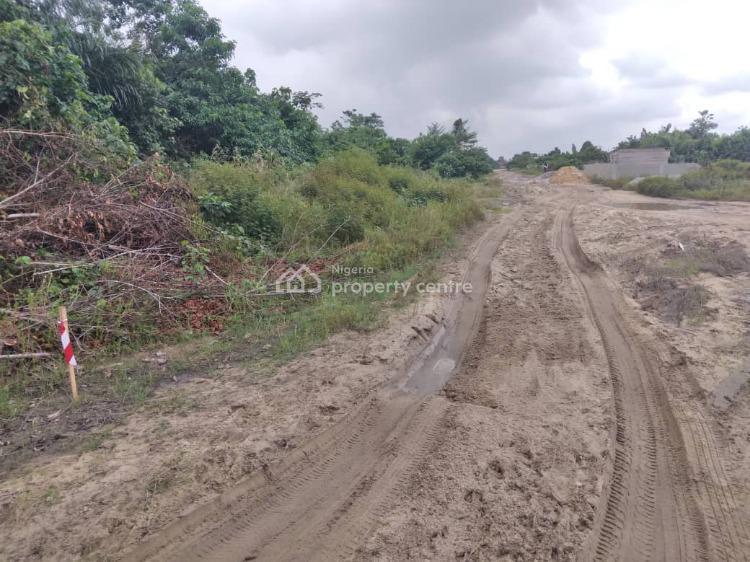 10,000sqm of Land for Mini Estate., Ajayi Apata Town Estate, Sangotedo, Ajah, Lagos, Mixed-use Land for Sale