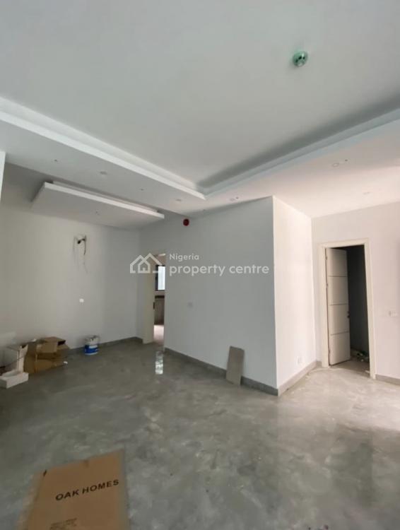 Tastefully Finished Serviced 4 Bedroom Detached with a Room Bq, Oniru, Victoria Island (vi), Lagos, Detached Duplex for Sale