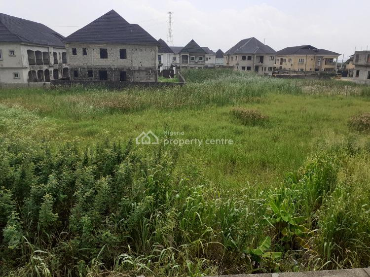 Joint Venture with High Return on Investment, Zimest Avenue, Greenville Estate, Badore, Ajah, Lagos, Mixed-use Land Joint Venture