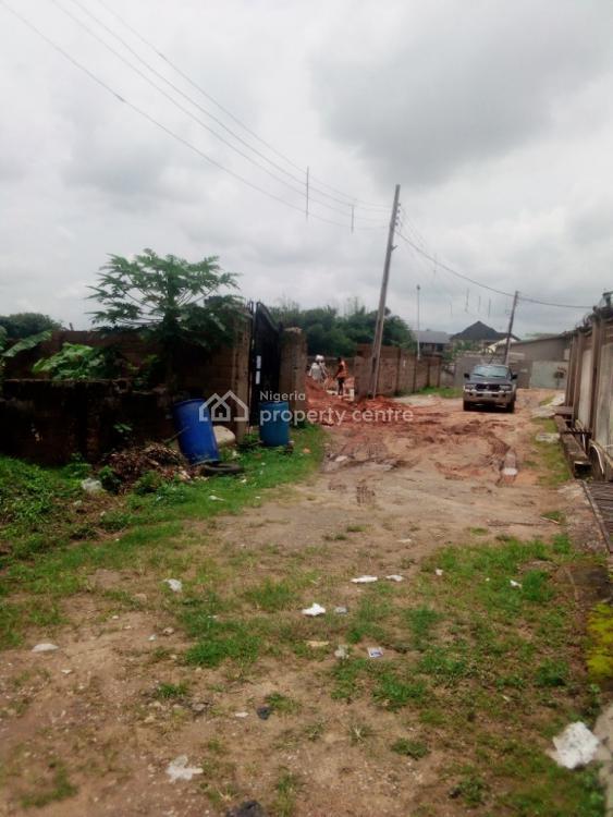 Genuine Plot of Land, Sharp Corner Oluyole Extension, Ibadan, Oyo, Residential Land for Sale