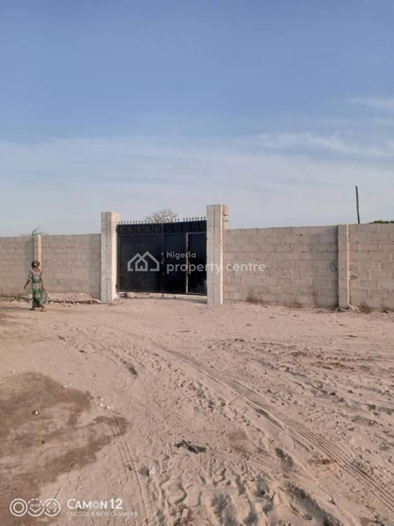 Mixed Use Or Residential Land, Orchid Road, Lafiaji, Lekki, Lagos, Residential Land for Sale