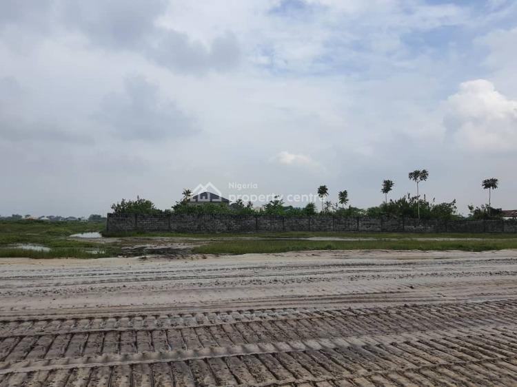Acres of Land Available in Existing Estate, Gra, Abijo, Lekki, Lagos, Residential Land for Sale