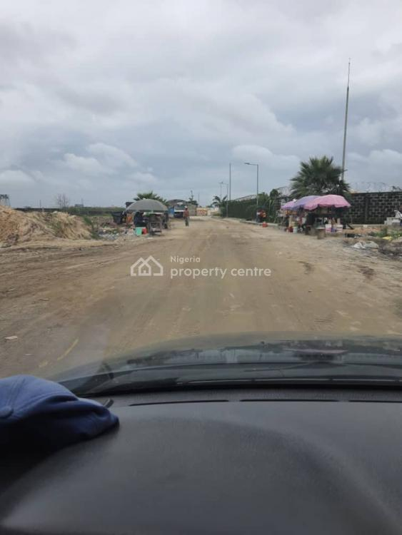 Strategic Land Available, Ikota, Lekki, Lagos, Mixed-use Land for Sale