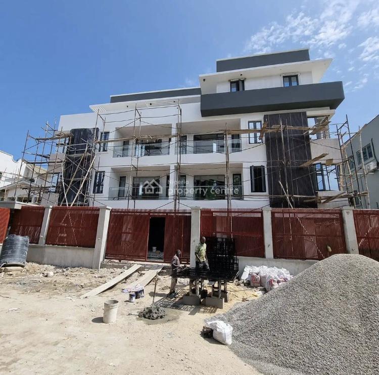 Luxurious Fully Serviced 2 Bedroom Flat, Lekki Phase 1, Lekki, Lagos, Flat / Apartment for Sale