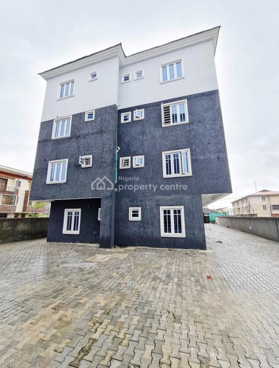 Well Finished Serviced 3 Bedroom Flat, Ikate, Lekki, Lagos, Flat / Apartment for Sale