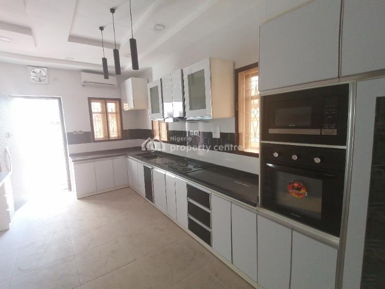Luxury New Property, Pinnock Beach Estate, Osapa, Lekki, Lagos, Detached Duplex for Sale
