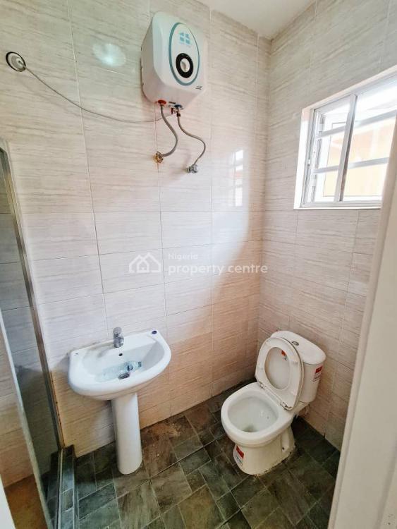 Lovely Fully Serviced 3 Bedroom Terrace Duplex, Orchid Hotel Road, Second Tollgate, Lafiaji, Lekki, Lagos, Terraced Duplex for Sale