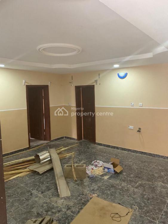 Newly Built 2 Bedrooms Flat, Oluwatedo Estate, Ojurin, Akobo, Ibadan, Oyo, Flat / Apartment for Rent
