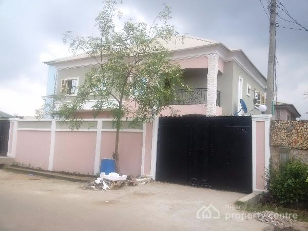 Houses For Rent In Okota Isolo Lagos Nigerian Real Estate Property