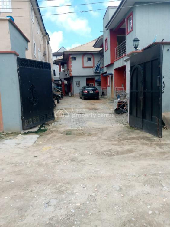 8 Unit 2 Bedroom Flat with 4 Unit Self Contained, Hitech Estate, Ajah, Lagos, Flat / Apartment for Sale