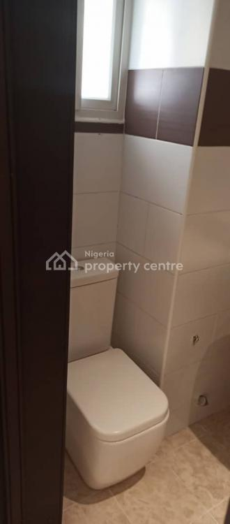 4 Bedroom Luxury Apartment with a Fully Fitted Kitchen, Queens Drive, Ikoyi, Lagos, Detached Duplex for Rent
