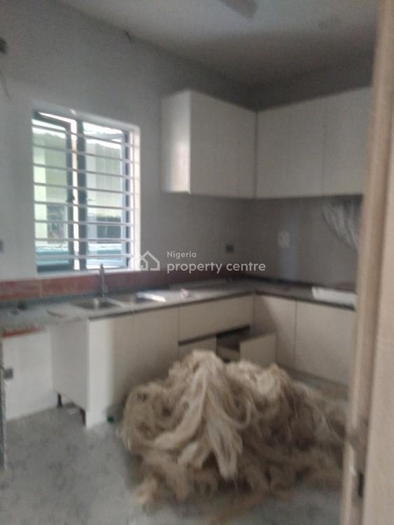 Four Bedroom Terrace Duplex, Lafiaji, Lekki, Lagos, Terraced Duplex for Rent