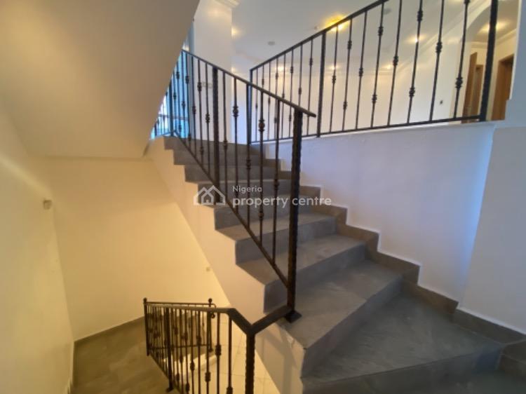 Luxury 4 Bedroom Terrace Duplex, Banana Island, Ikoyi, Lagos, Terraced Duplex for Rent