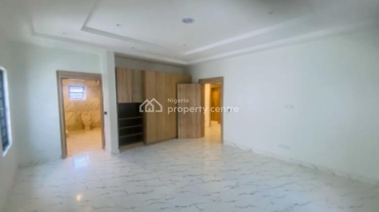 Tastefully Finished 5 Bedrooms Terrace Duplex with Personal Compound, Ikate Elegushi, Lekki, Lagos, Terraced Duplex for Sale