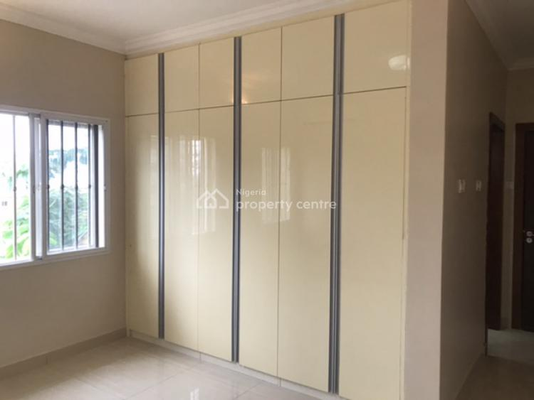 Iconic & Fully Serviced 4 Bedrooms Duplex with Bq, Off Obafemi Awolowo Way, Utako, Abuja, Semi-detached Duplex for Rent