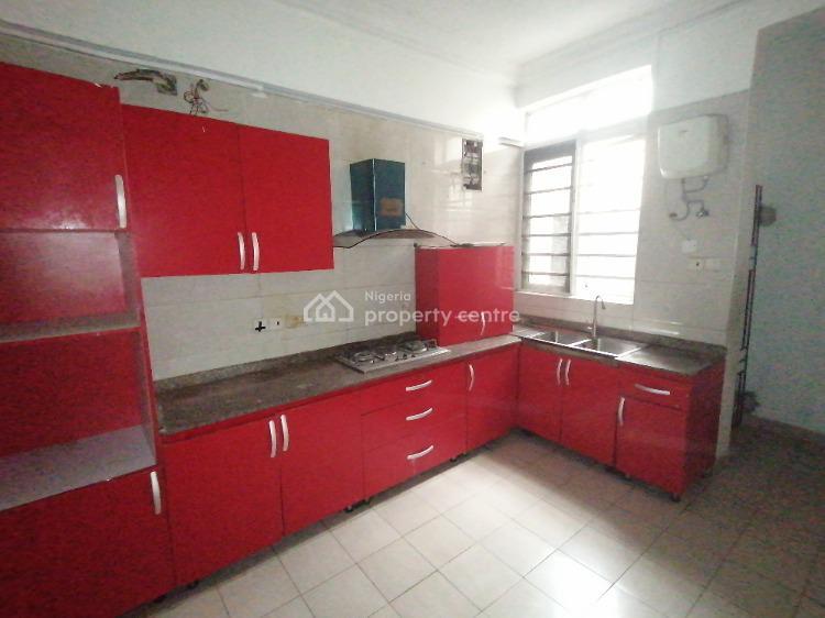 Tastefully Finished Property, Lekki Phase 1, Lekki, Lagos, Terraced Duplex for Rent