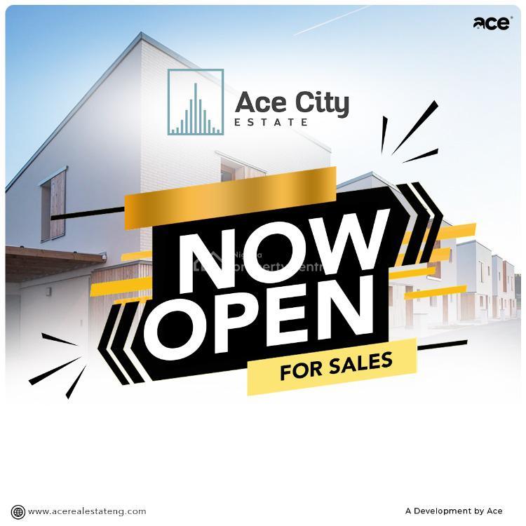 Ace City Estate, Ace City Estate, Ibeju Lekki, Lagos, Mixed-use Land for Sale