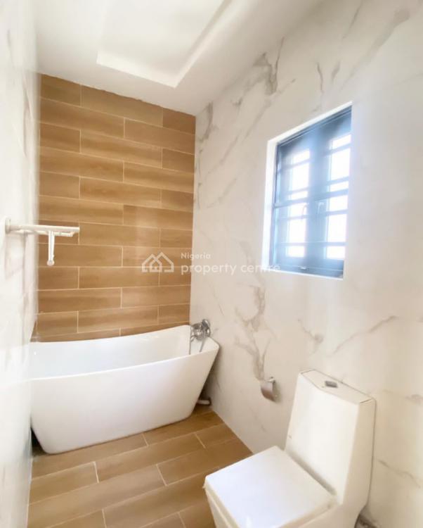Brand New 5 Bedroom Beautifully Finished Duplex, John Okafor Estate, Agungi, Lekki, Lagos, Detached Duplex for Sale