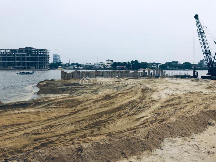 6000 Sqm of Waterfront Bare Land, Ozumba Mbadiwe By Oriental Hotel, Victoria Island (vi), Lagos, Commercial Land for Sale