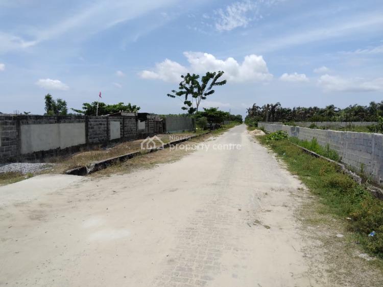 4091sqm of Land, Afolabi Bolaji Drive, Lekki Phase 2, Lekki, Lagos, Mixed-use Land for Sale