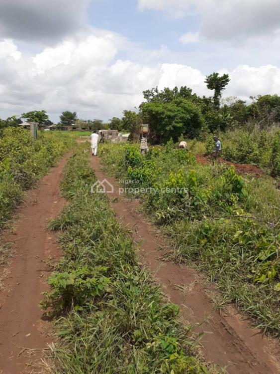 1200sqm of Land, Oke Itemu, Poka, Epe, Lagos, Residential Land for Sale