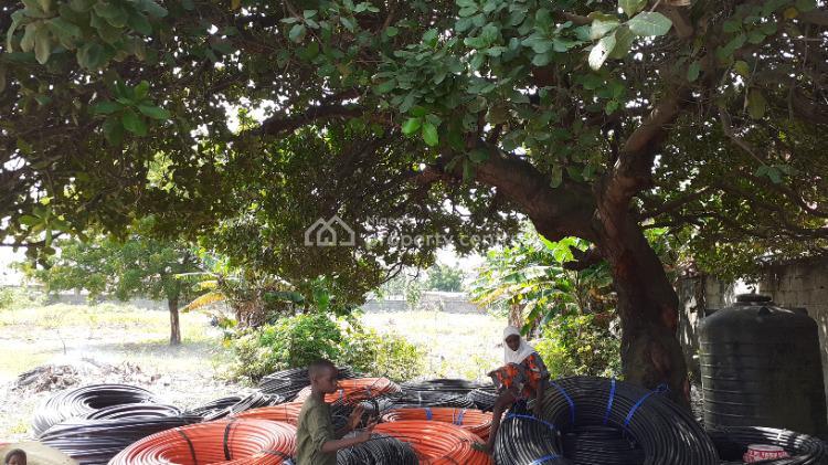 3600sqm Land, Crown Estate Gate, Sangotedo, Ajah, Lagos, Commercial Land for Sale