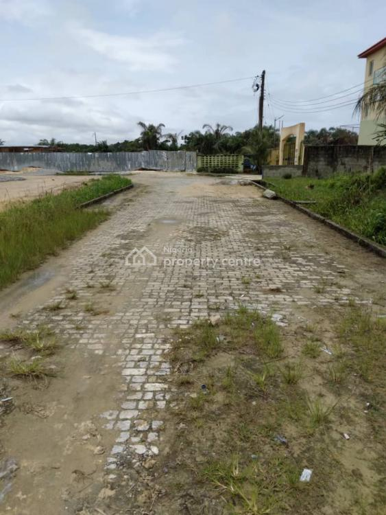 911sqm of Land, Lekki Phase 2, Lekki, Lagos, Mixed-use Land for Sale